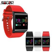 Jincor смарт-браслеты X9Pro OLED Красочные смарт-браслет крови Давление монитор сердечного ритма Bluetooth активности фитнес Группа
