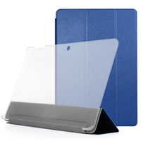 CHUWI PU Protective Case High Quality Full Body Folding Stand Design For Chuwi Hi12 Tablet