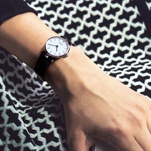 Image 5 - AGELOCER Ladies Wrist Watch Women Waterproof Fashion Casual Quartz Watch Clock Women Dress Watches Montre Femme Relogio Feminino