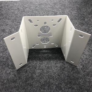 Image 3 - Support dangle de 90 degrés à Angle droit externe de haute qualité, support extérieur de vidéosurveillance pour caméra de vidéosurveillance de sécurité