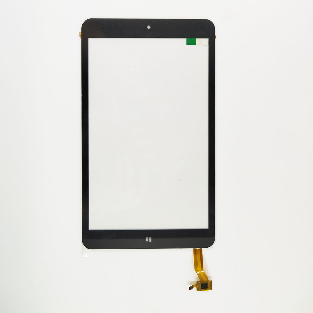 Touch Screen Panel Digitizer Glass Sensor For Pipo Win8 W2f W4 W5 Ydt-1360-v1.0 Without Return Computer & Office Tablet Lcds & Panels