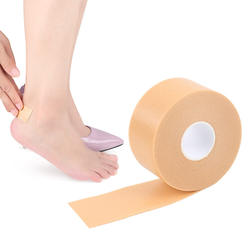 Обувь колодки назад каблук Уход за ногами инструмент подушки колодки наклейки обувь вставить стельки для обуви Обезболивание ног