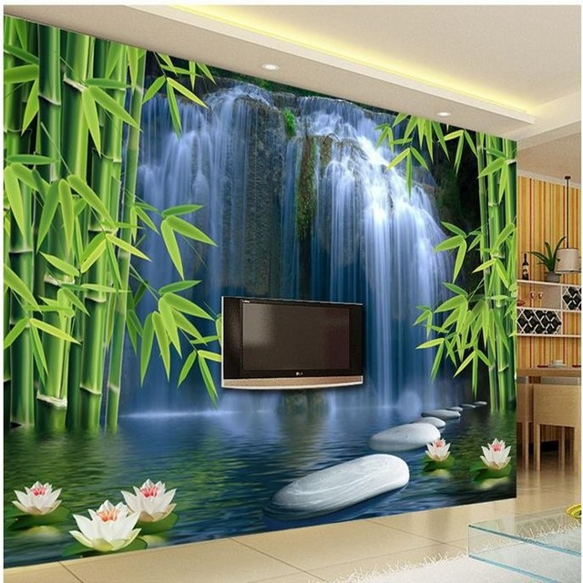 Buy beibehang papel de parede 3d new - Papel de pared moderno ...