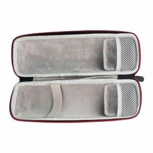 Image 5 - נסיעות מגן פאוץ תיבת מקרה עבור JBL תשלום 2 & תשלום 2 + בתוספת Bluetooth רמקול קשה EVA עמיד הלם נשיאה אחסון כיסוי