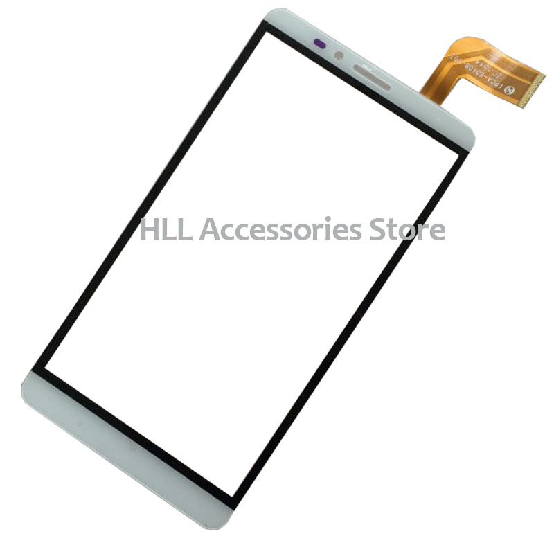 New 7 inch Touch Screen Panel Digitizer Glass For Qilive M76Q10B