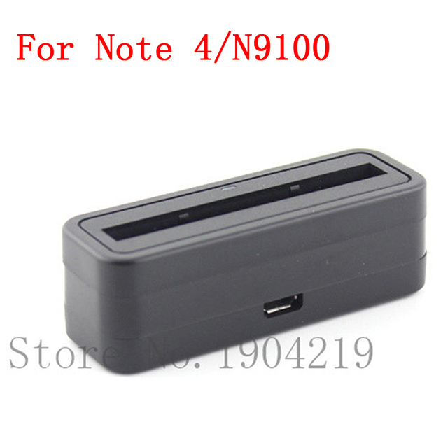 Battery Charger Usb Wall Travel Dock Adapter For Samsung Galaxy Note 4 N9100 N910C N910F SM-N910C N910P N910T N910A N910V