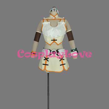 Rage of Bahamut: Virgin Soul Nina Drago Cosplay Costume High Quality Cusotm Made For Halloween CosplayLove
