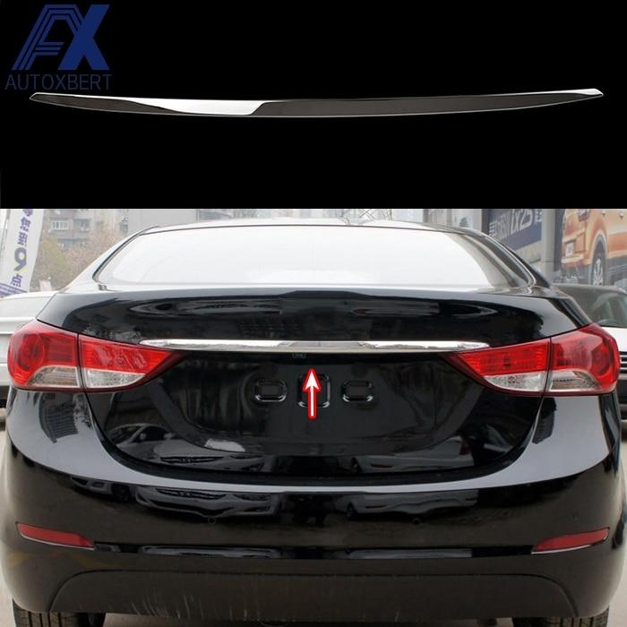 For Hyundai Ix35 Window Full Trim Cover Polished S.Steel Chromed 14 Pcs 2015 Up