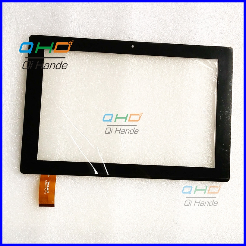WJ829-FPC V4.0 Brand new 10.1 inch tablet touch screen free shipping