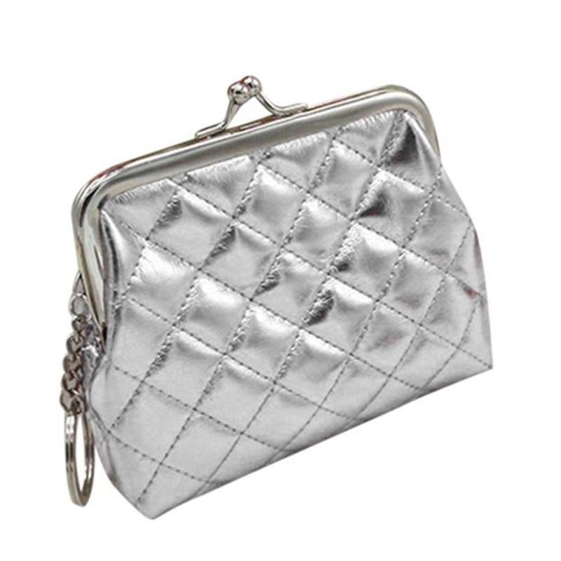 Best Deal Maison Fabre New Fashion Women Lozenge Small Wallet Coin Bag Small Purse Hasp Handbag Bag Purse Gift 1 wholesale S3 ronald reagan new deal republican