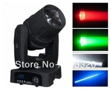 HOT 60W LED Moving Head Beam With 7 Gobo interchangeable Gobo Flow Effect Gobo Shake Bi