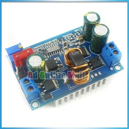5PCS/LOT DC-DC Auto Step Up Step Down Constant Voltage Constant Current CV CC Module For Vehicle Solar LED Driver