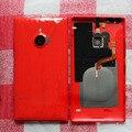 100% Оригинальная Крышка Батареи Дверь Для nokia lumia 1520 Корпус Назад + Шлейф Белый/Красный/желтый/черный. бесплатная Доставка
