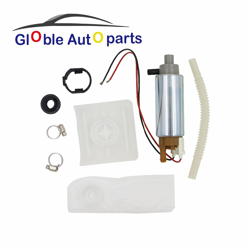 Fuel Pump With Install Kit Dodge E7049 New