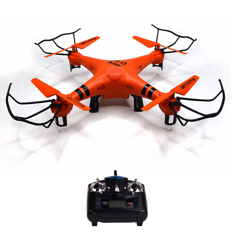 New Arrival Gptoys H2O Aviax Waterproof Drone 3D Eversion 6 Axis Gyro Headless Mode 2.4GHz 4CH LCD RC Quadcopter Toys