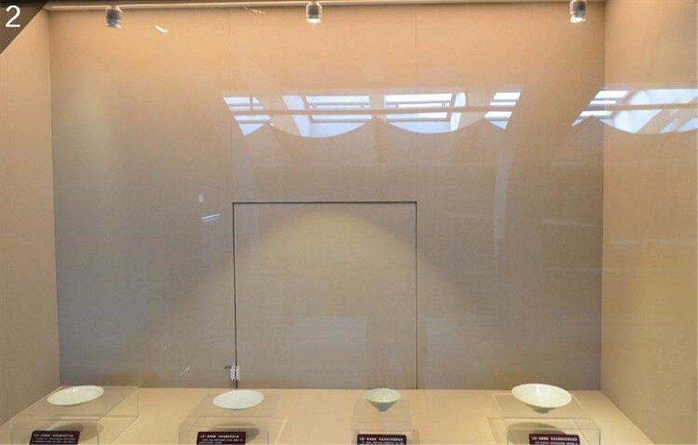 4W חד קלח שבב Zoomable צמודי תקרה led זרקורים על מוזיאון תאורת רקע קיר בהיר AC110-240V