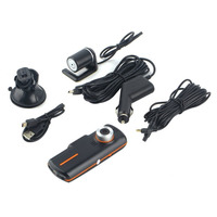 2.7inch LCD Screen Tachograph Image Compression Technique Motion Detection Dual Lens Dashboard Car Vehicle Rear Camera