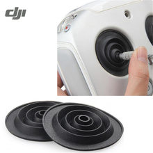DJI Phantom 2/3/4 Inspire 1/2 RC Drone Part Transmitter Remote Control Rocker Stick Dustproof Protective Cover Silicone