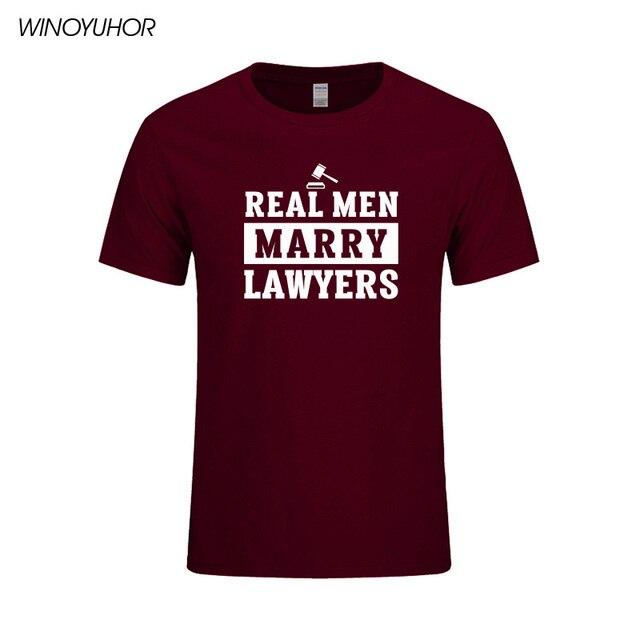 Shirt Avocats Mode Imprimer Hommes Vrais Se Les T Marient 0qvOwxI