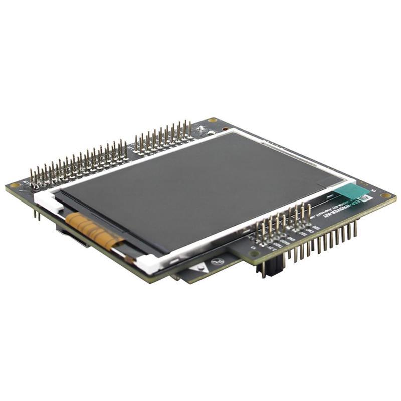 "Здесь продается  ESP-WROVER-KIT Dual-Core 240MHz CPU 4MB SPI PSRAM ESP32 Development Board for 3.2"" SPI LCD Panel  Micro-SD Card Interface  Компьютер & сеть"
