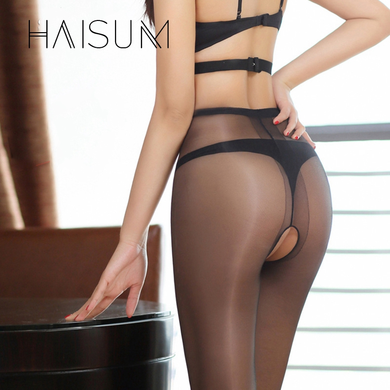 Fashion 9 Color Open File Sexy Stocking Belt Body -2856