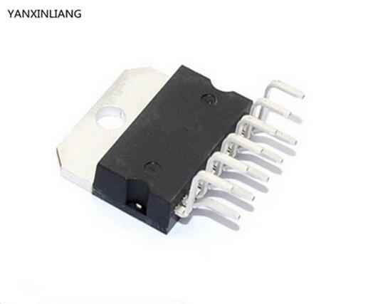 Cheap 5PCS  TDA7379 car audio power amplifier chip ZIP-15 Package  quality assurance