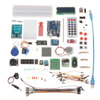 1Set RFID Starter Kit UNO R3 KIT Upgraded Version Of The RFID Learn Suite For Arduino