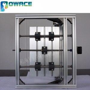 Image 4 - Máquina de grabado láser, USB 3018, controlador GRBL, 3 ejes, CNC, 30x18x4,5 cm, Pcb, Pvc, fresadora de madera