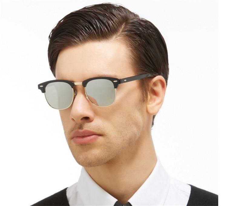 CHUN F3 2017 Nova polarizirana sončna očala za moške / ženske - Oblačilni dodatki - Fotografija 3