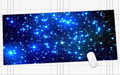 Game Mouse Pad 600*450 high quality DIY picture with edge locking OEM