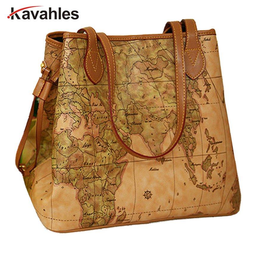 купить 2018 new famous brand Women handbags Bolsas women's shoulder bag Women pu leather handbags C40-183 по цене 1561.9 рублей