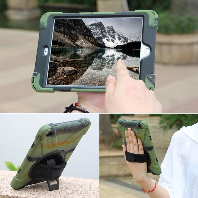 Hmsunrise Estuche para Apple ipad air 2 Niños Caja fuerte de - Accesorios para tablets - foto 5