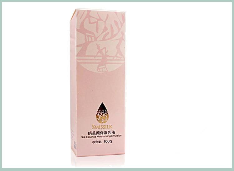 Smiss silk Essence moisturizing emulsion anti-aging emulsion body cream