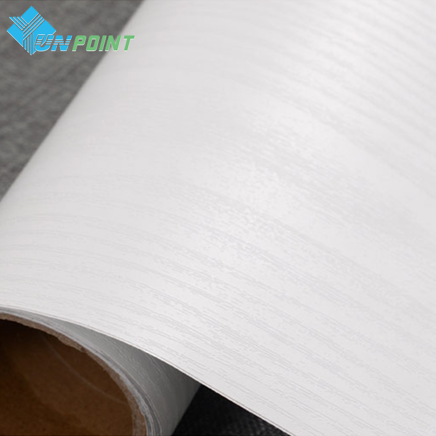 Waterproof Fabric Decorative PVC Film Self Adhesive Wall Paper Wood Furniture Renovation Stickers Kitchen Cabinet Door Wallpaper m 4 south korea self adhesive waterproof door pvc wood grain paper wallstickers advanced kitchen furniture renovation films new