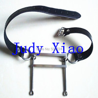 Adult Games Mouth Flail Mouth Gag Bondage Set Mouth Bite Sex Toy Slave Gag For Lovers Erotic Toys