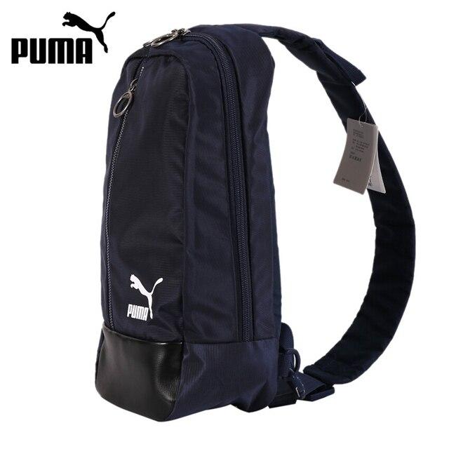 27a77dea2c48 Originele Nieuwe Collectie 2017 PUMA Cross Body Bag Unisex Handtassen  Sporttassen