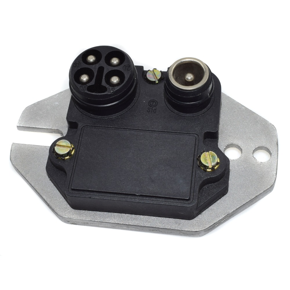 Isance Ignition Control Module For Mercedes Benz R107 W126 W201 1984 380sl Coil Wiring Diagram 500sel 500sec 380sel 380sec 190e 0025452632 85133008644 In Coils Modules Pick Ups