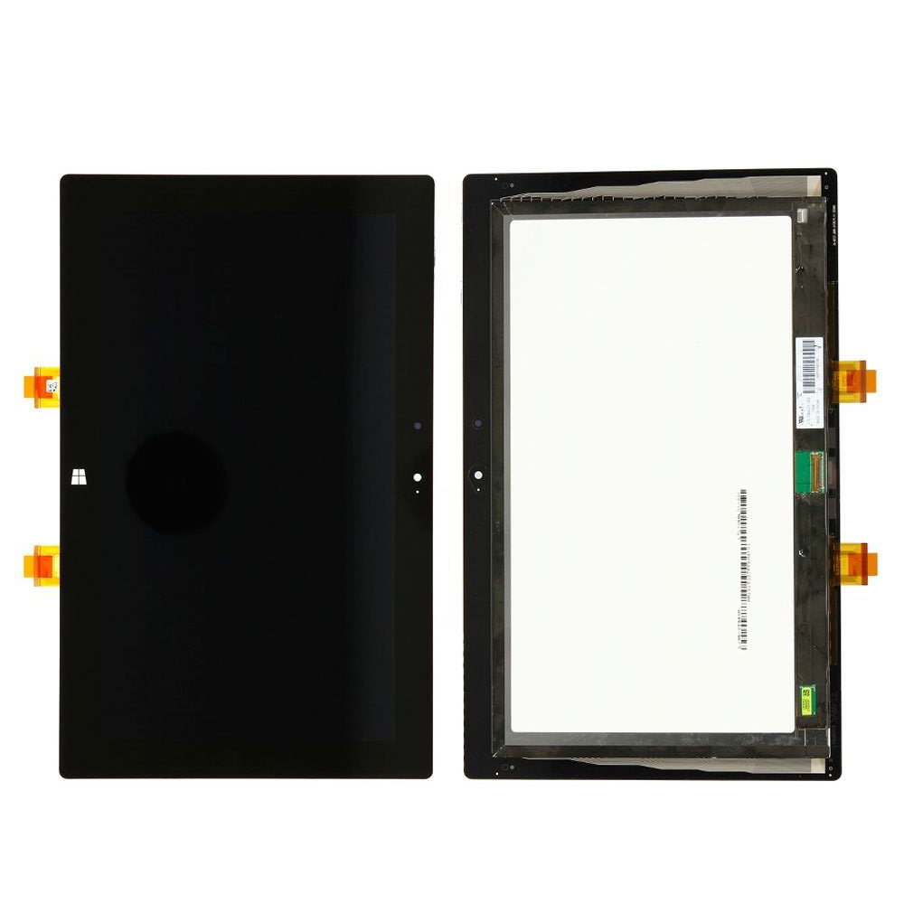 все цены на  for Microsoft Surface RT LCD display touch Screen digitizer Assembly Replacement Part free shipping  онлайн
