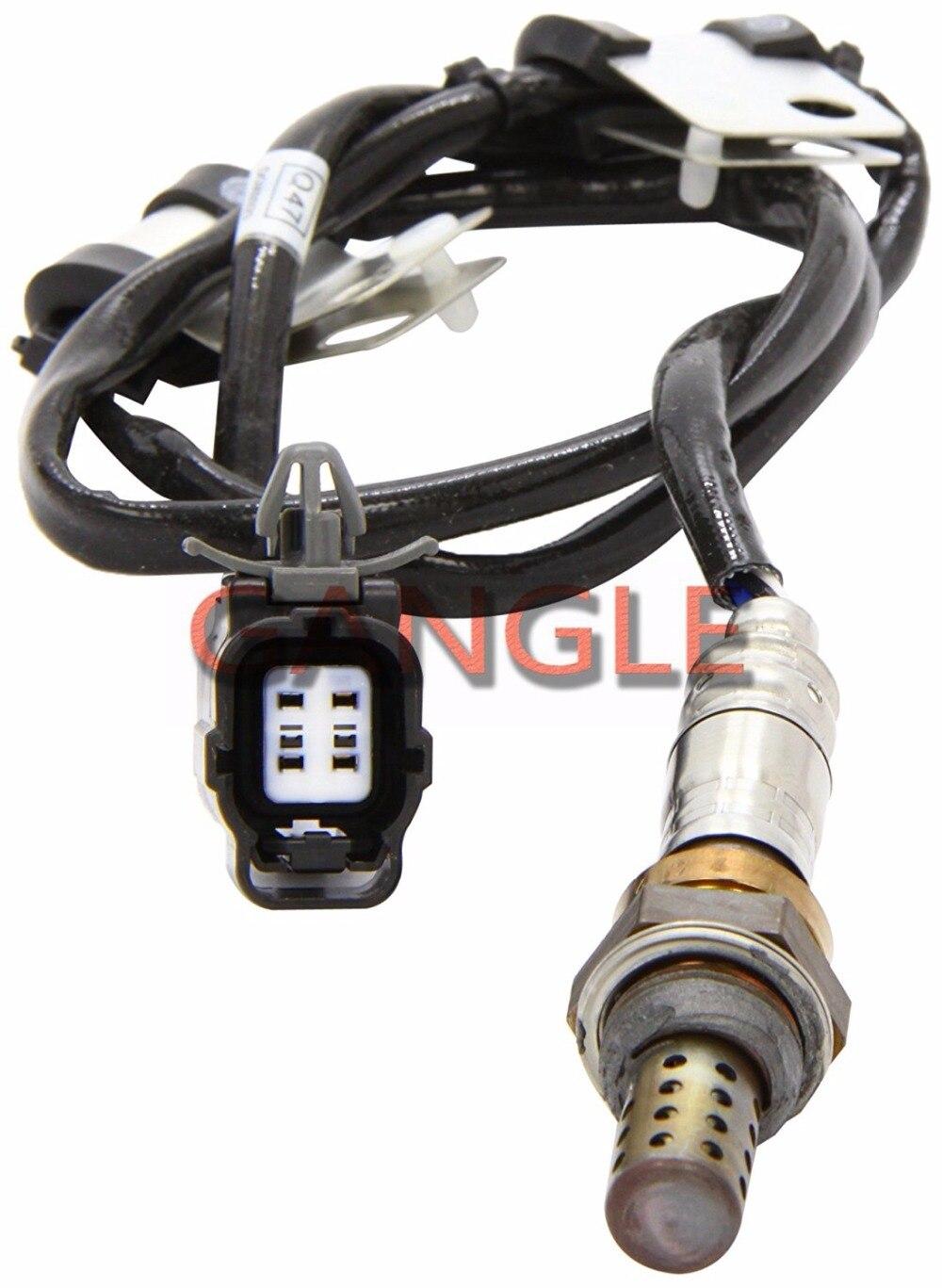 For 1998-2005 MAZDA MX-5 1.6 1.8 16V Lambda Probe Oxygen Sensors DOX-0323
