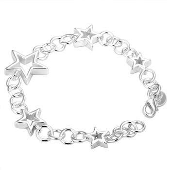 625225d5b3a70 Bijoux de mode, 925 Bijoux En Argent Sterling Bracelets   bracelet, bijoux  en argent, bijoux, Marque New B232