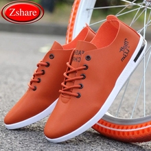 new 2019 summer mens shoes casual men leather shoes lightweight comfortable breathable walking sneakers men flats Zapatos Hombre цены онлайн