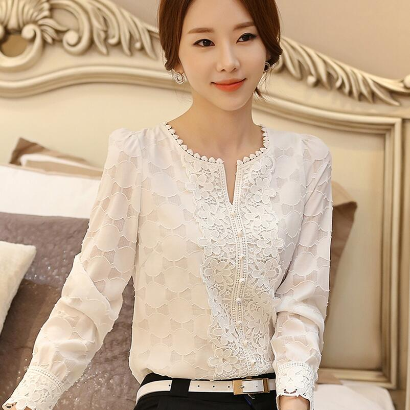 56240bab74871 best top long sleeve floral crochet lace tops brands and get free ...