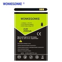 WONKEGONKE AP32 Telefonu Pil Için Acer Sıvı Z130 Duo Z3 Çift Yedek Cep Telefonu Pilleri Bateria