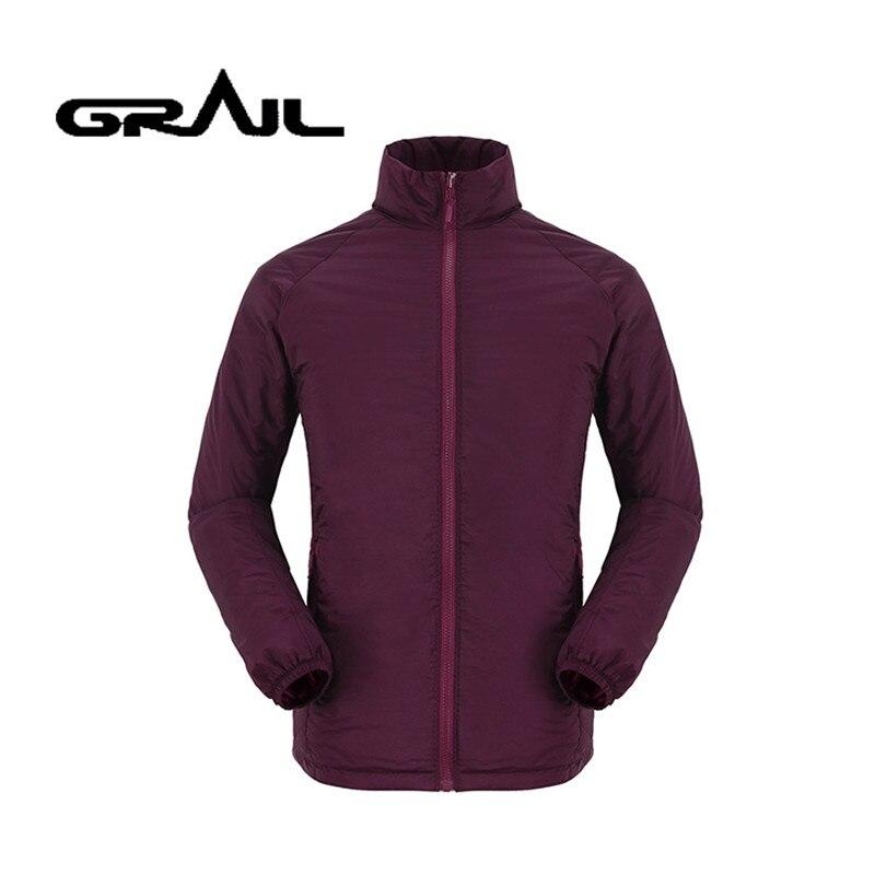 aa81656dffd Грааль бренд 3 м thinsulate куртка осень-зима Для мужчин теплая mndarin  воротник на молнии