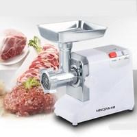 New Arrival Commercial Automatic Meat Chopper Grinder Multifuction Mincer Grinder Electric Sausage Machine Vegetable Slicer