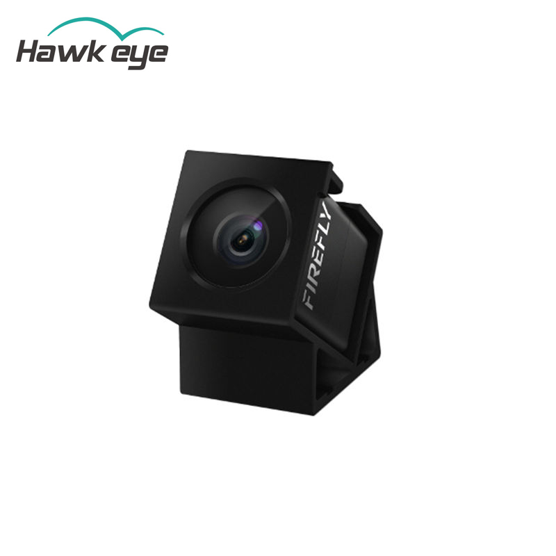 Hawkeye Firefly 160 Degree HD 1080P FPV Micro Action Camera Mini Cam DVR Built-in Mic for RC Models Quadcopter FPV Drone Parts firefly q6 hd video camera light camera 4k fpv quadcopter 40g camera uav for rc drones built in gyroscope stabilization