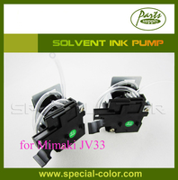 DX5 Printhead Ink Pump Mimaki JV33 Printer Pump Solvent