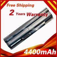 6 Cells Laptop Battery For MSI BTY S14 BTY S15 CR650 CX650 FR400 FR600 FR610 FR620