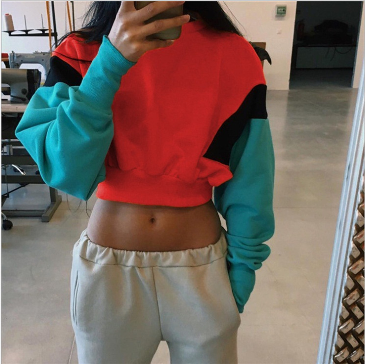 chic women hoodies sweatshirts ladies au