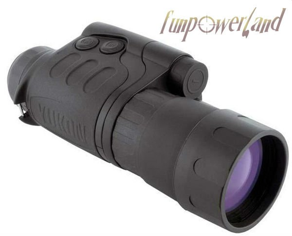 Yukon 24101 NVMT Exelon 3x50 Night Vision Monocular/Night vision goggles/infrared goggles стоимость